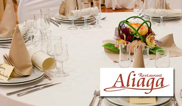 Proyecto Restaurante Aliaga