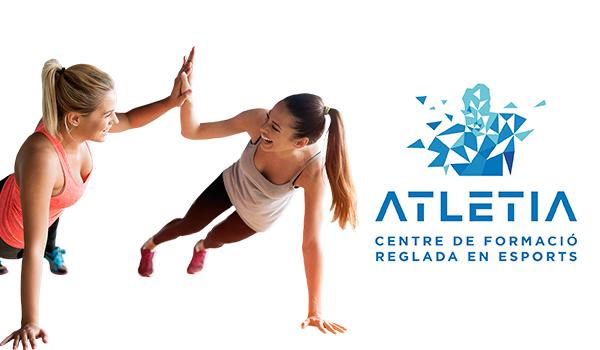 Proyecto Atletia