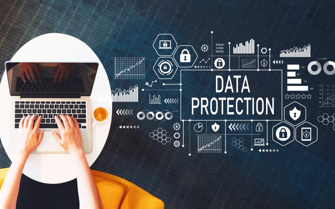Nuestros datos son el motor de la economía digital. ¿Los proteges?