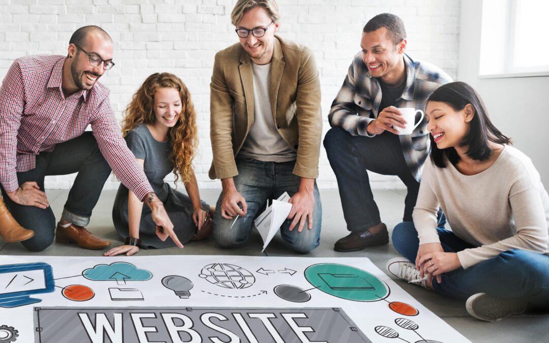 Arquitectura de la información para asegurar la calidad en la navegación del sitio web