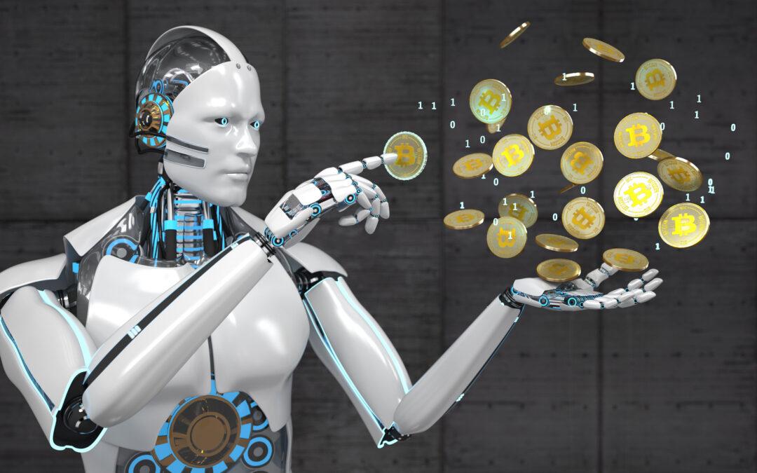 ¿Cómo hemos llegado hasta aquí? de Algoritmos a Robots y de estos a Amazon