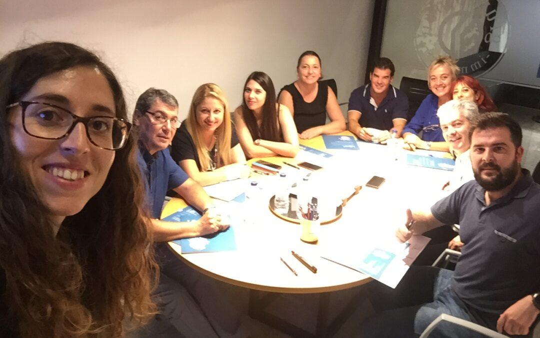 Formamos al equipo del Grup Sol Nou de Manresa en Neuromarketing