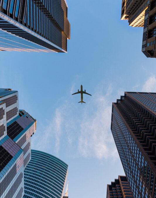 ¿Un avión genera ruido? Nada al lado del… SPECTRUM