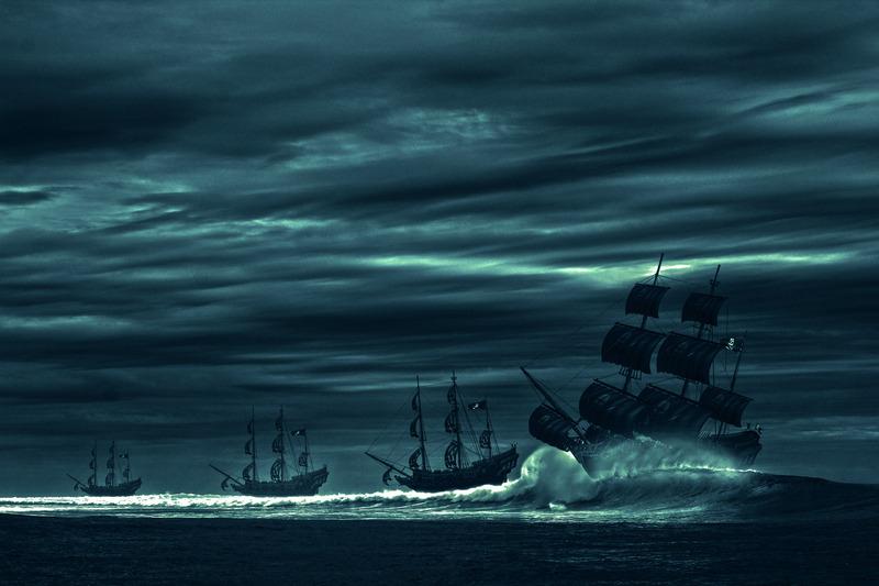 Algunas compañías se sirven de 'piratas' para que examinen sus debilidades