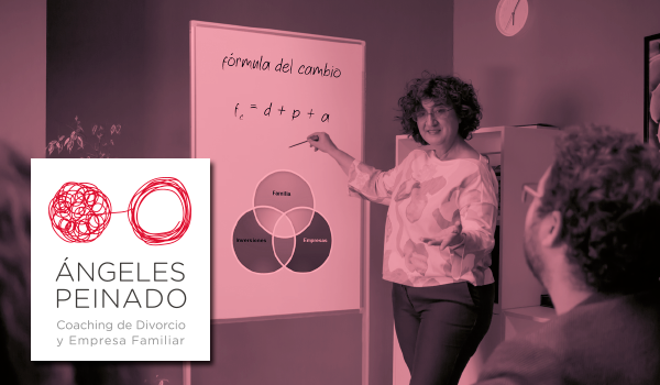 Projecte Ángeles Peinado