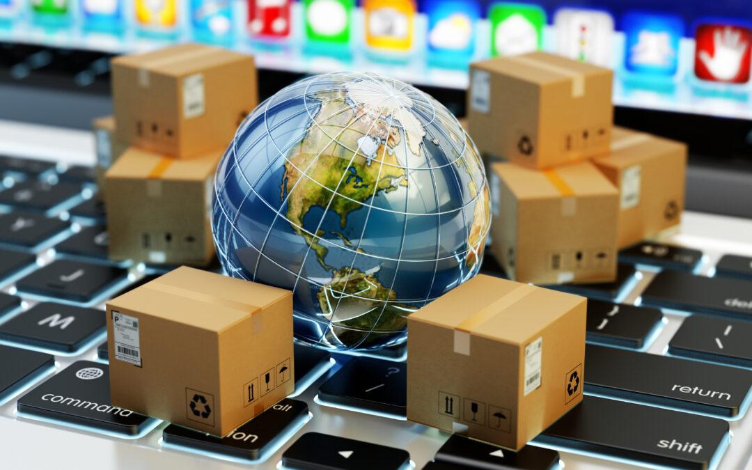 Breve Historia de los 40 años de Comercio Electrónico