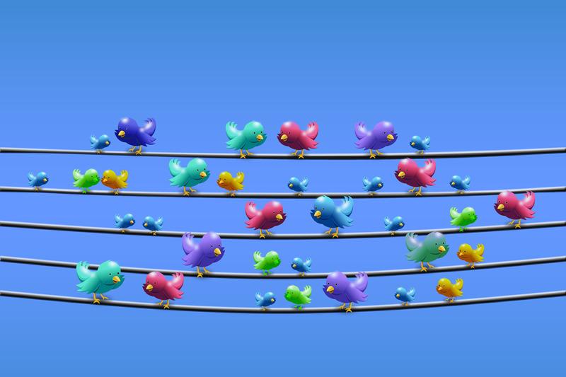 Twitter muestra a todos los usuarios cuántas personas ven sus tuits