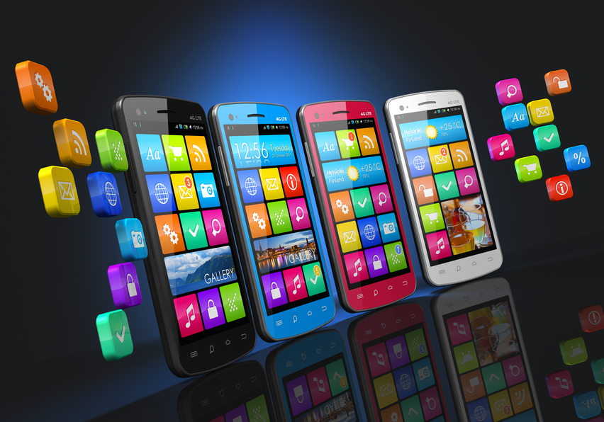 Los apps de los móviles se exceden en solicitar permisos