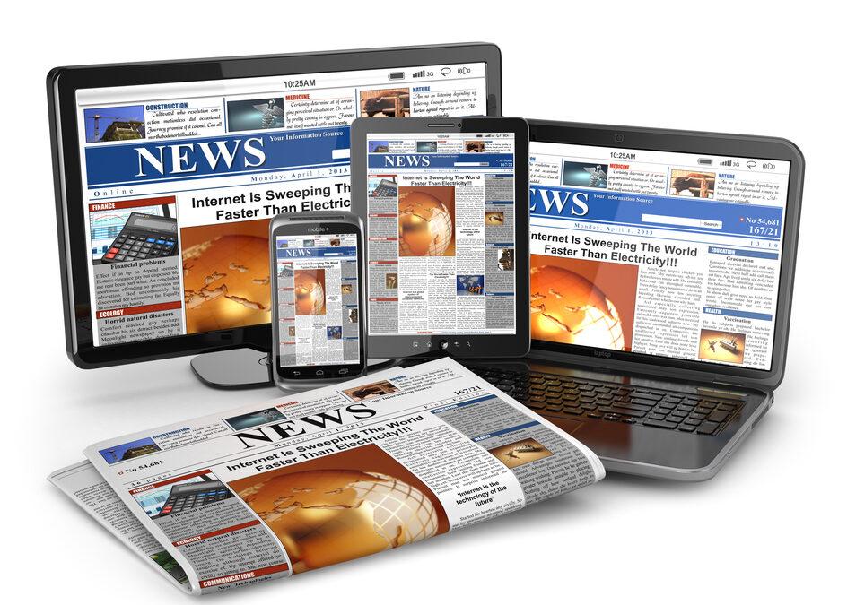 Por qué tu web debe ser con diseño web adaptable (o responsive design)