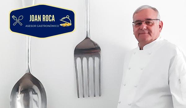 Proyecto Joan Roca